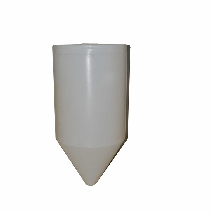 1000L Conical Tank