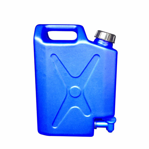 10L Jerry Can With Tap