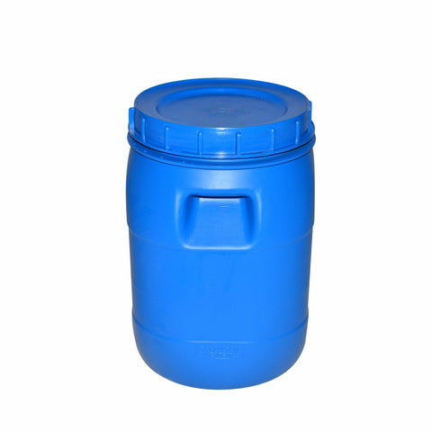 25L Open Head Barrel Drum
