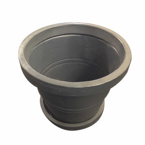 Medium Round Flower Pots