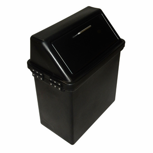 45L Monkey Proof Bin