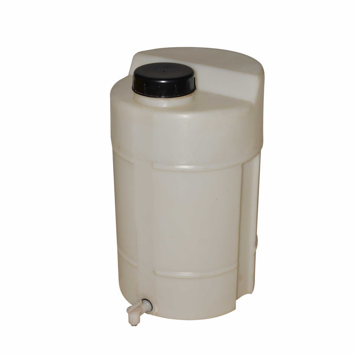 50L Totally Enclosed Drum (TE0050)