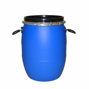 50L Barrel Drum