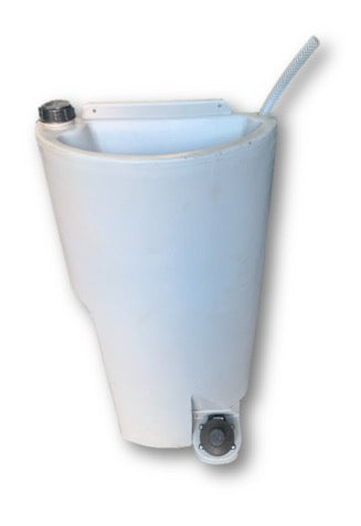 Wash Basin Tank Armal Compatible