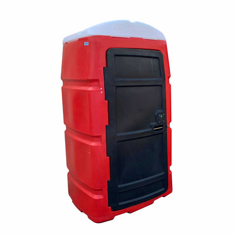 Buffalo Portable Toilet With Bench Tank