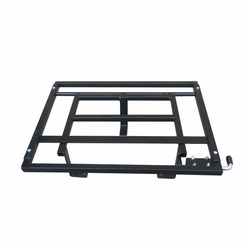 Delivery Bike Box Bracket