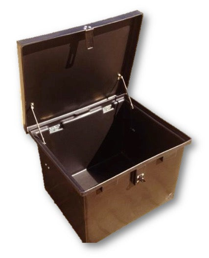 Plastic MKIII Delivery Bike Box