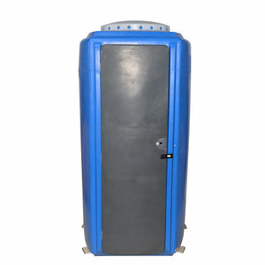 MKII Portable Toilet With Removable Drum