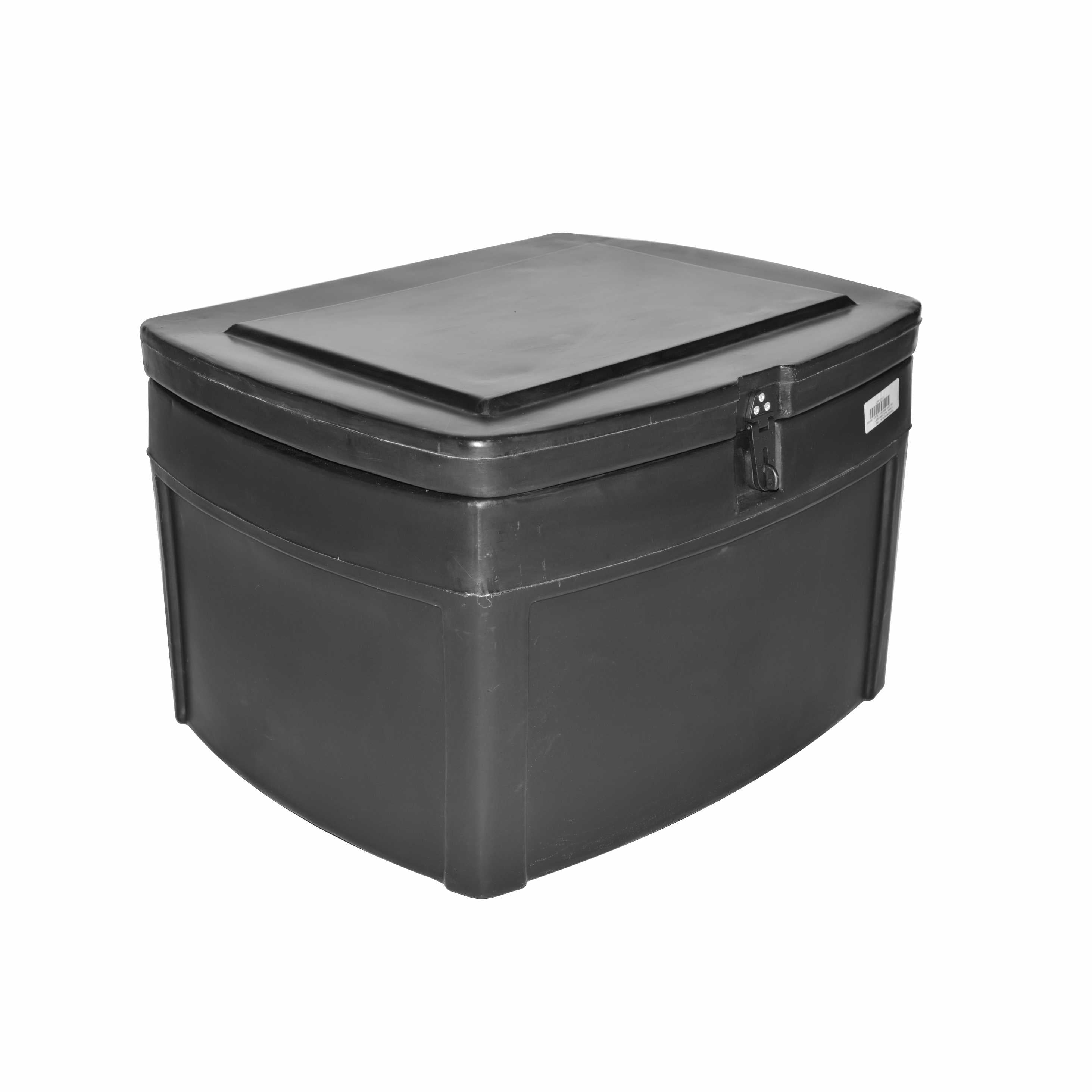 Plastic MKI Delivery Bike Box