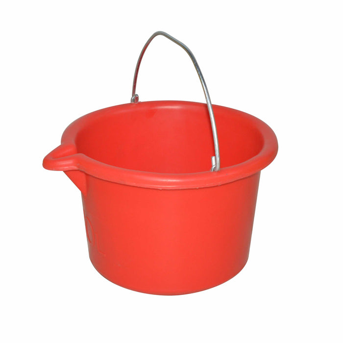 10L Round Bucket With Handle