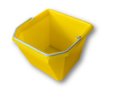 20L PM Plastic Bucket