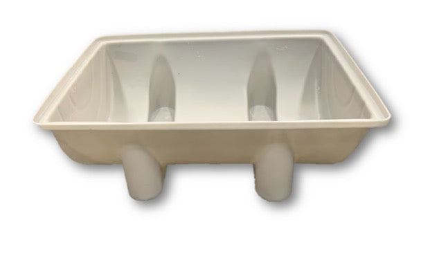 Plastic Feeding Trough