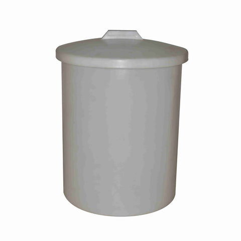 150L Round Drum With Loose Fitting Lid (RD0150)