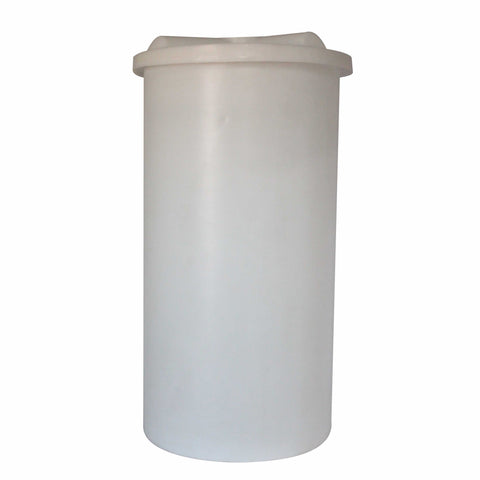 250L Round Drum With Loose Fitting Lid (RD0250)