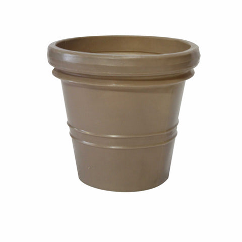 Small Round Flower Pots
