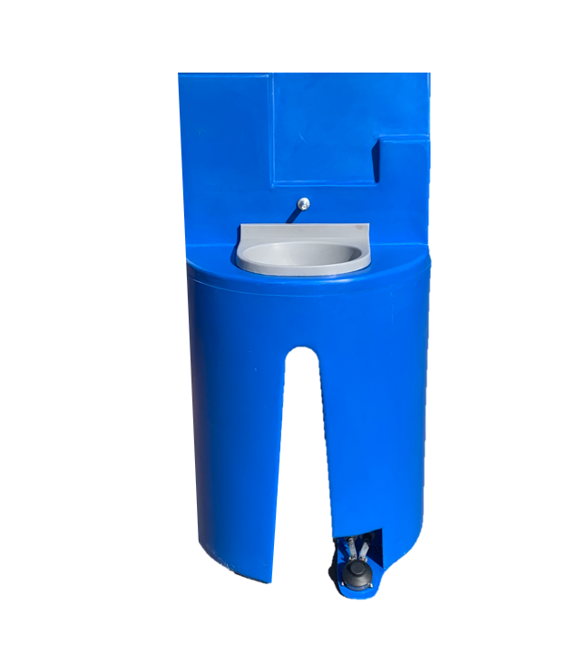 Stand Alone Wash basin 180 L