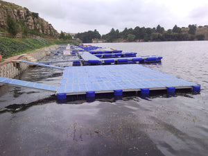 Steel Jetty