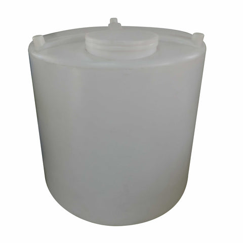 1600L Totally Enclosed Drum (TE1600)