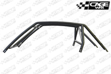 Load image into Gallery viewer, CageWRX Super Shorty Cage Kit - RZR XP 1000/XP Turbo