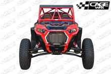 Load image into Gallery viewer, CageWRX Super Shorty Cage Kit - 19+ RZR XP 1000/Turbo/Turbo S