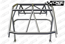 Load image into Gallery viewer, CageWRX Super Shorty Cage Kit - RZR XP4 1000/XP4 Turbo