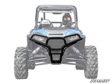 Load image into Gallery viewer, SuperATV RZR XP 1000 Front Brush Guard