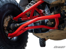 Load image into Gallery viewer, RZR XP1000/ XP Turbo High Clearance Forward Offset A-Arms - Chromoly