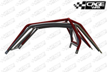 Load image into Gallery viewer, CageWRX Sport Cage Kit - RZR XP 1000/XP Turbo