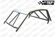 Load image into Gallery viewer, CageWRX Sport Roof - RZR XP 1000/XP Turbo/Turbo S