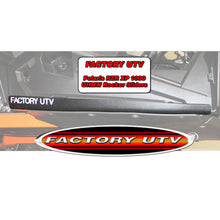 "Load image into Gallery viewer, FactoryUTV XP1000 Ultimate 1/2"" UHMW Skid Plate"