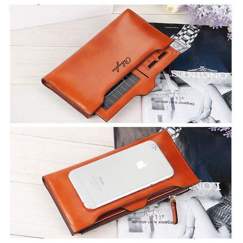 CERES - Long Women's Wallet