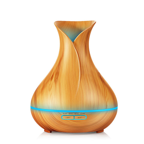 TOURMALINE - 400 ml Essential Oil Diffuser