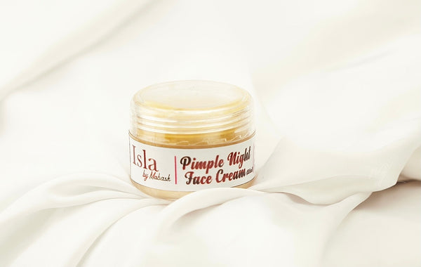 PIMPLE NIGHT FACE CREAM (25ml)