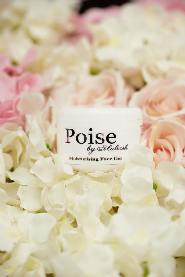 POISE by MABASK - CLARIFYING & FACE CLEARING GEL (100ml)