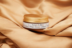 ISLA BY MABASK | ARMPIT & DARK THIGH CREAM (50ml)