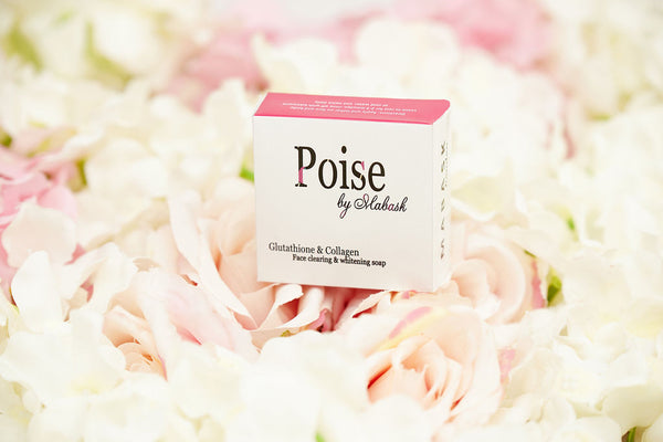 Poise by Mabask - Acne face clearing soap