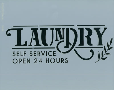 Laundry 24 Hours