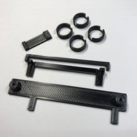 3D-Printed GBZ Parts