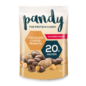 Pandy Protein Candy Chocolate Coated Peanuts