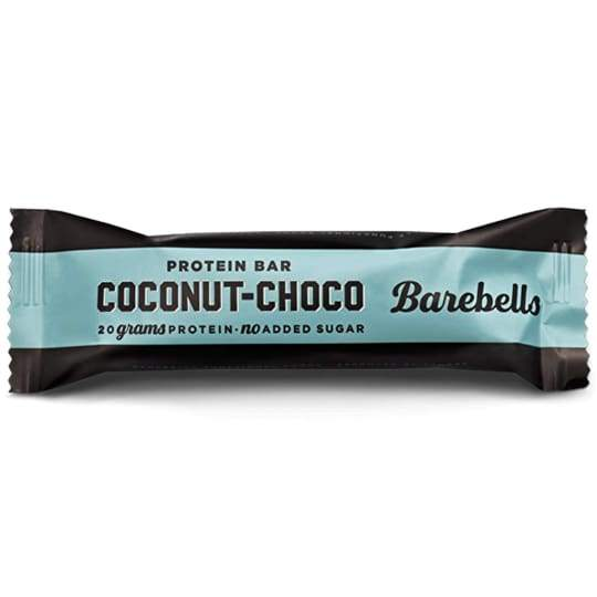 Barebells Protein Bar Coconut Chocolate
