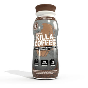 Grenade Killa Coffee Cold Brew