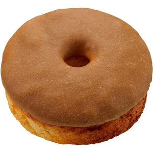 Jim Buddy's High Protein Donut Peanut Butter