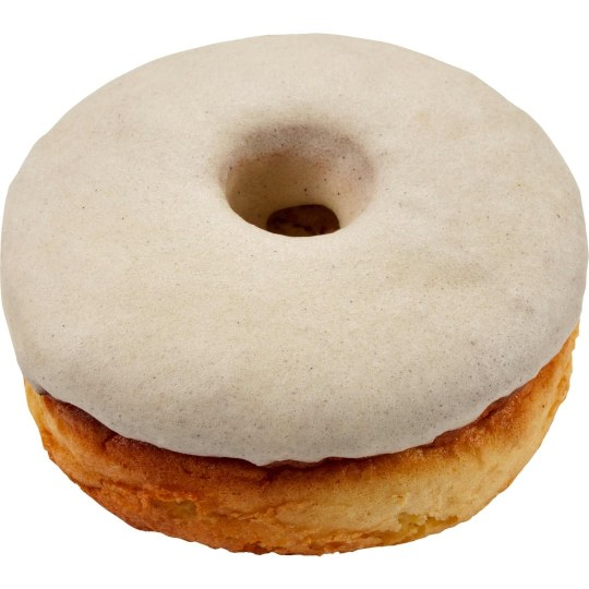 Jim Buddy's High Protein Donut Vanilla Bean