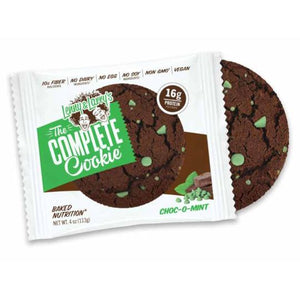 Lenny & Larry's Complete Cookie Choc O Mint