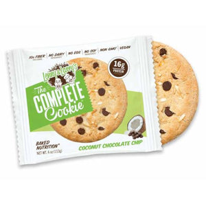 Lenny & Larry's Complete Cookie Coconut Chocolate Chip