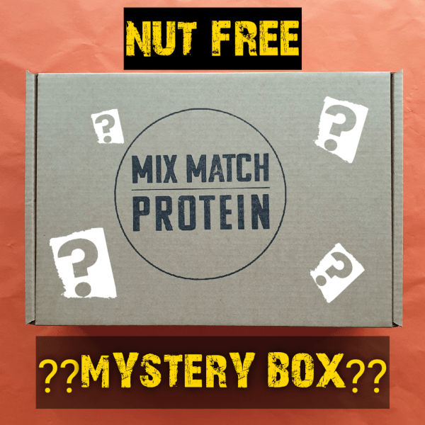 NUT FREE PROTEIN MYSTERY BOX