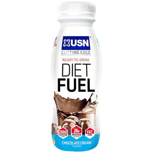 USN Diet fuel Chocolate Protein Shake