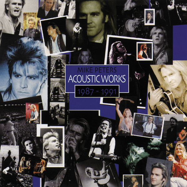 Acoustic Works 1987-1991