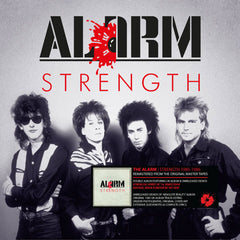 PRE-ORDER - STRENGTH [REMASTERED] - LP EDITION