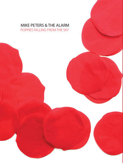 POPPIES FALLING FROM THE SKY - BOX SET